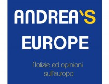 Andrea's Europe