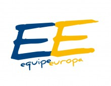 Equipe Europa _ Logo