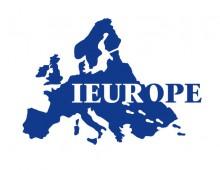 I Europe _ Logo